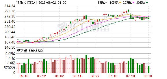 K图 tsla_31
