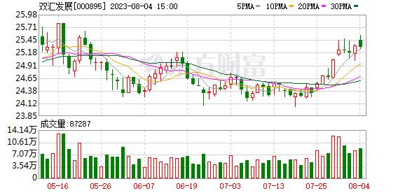 K图 sz000895