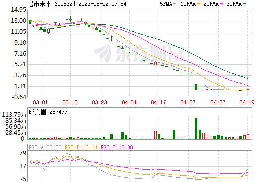 宏达矿业(600532)