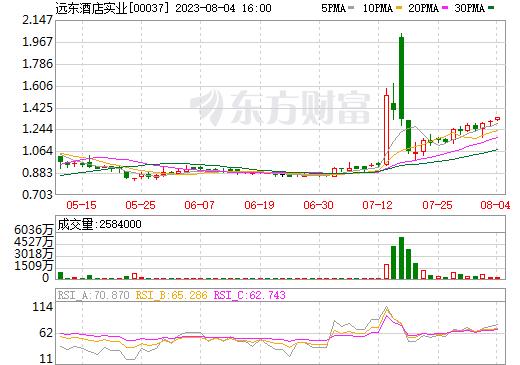 远东酒店实业(00037)