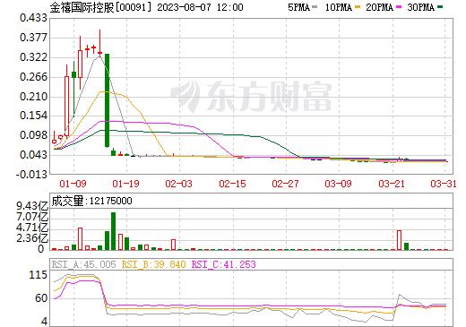 金禧国际控股(00091)
