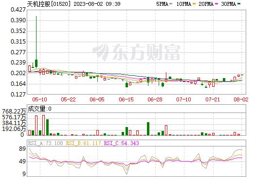 华信金融投资(01520)