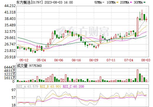新东方在线(01797)