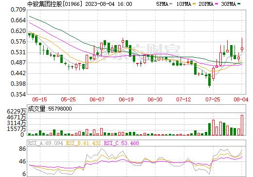 中骏集团控股(01966)