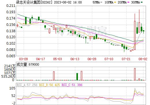 梁志天设计集团(02262)