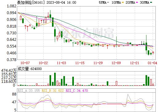 泰加保险(06161)