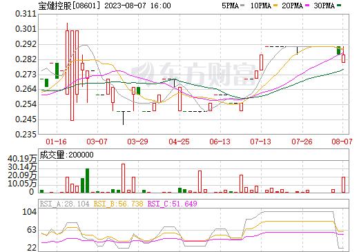 宝燵控股(08601)