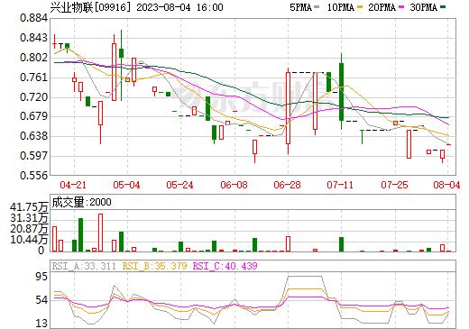 兴业物联(09916)
