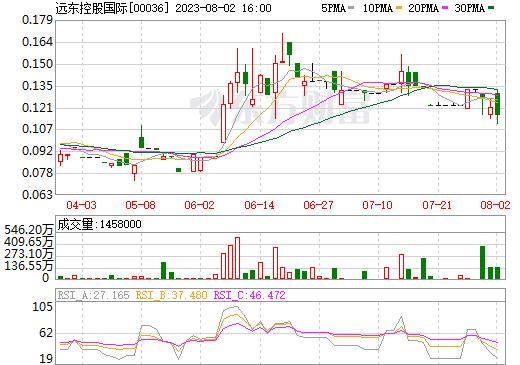 远东控股国际(00036)