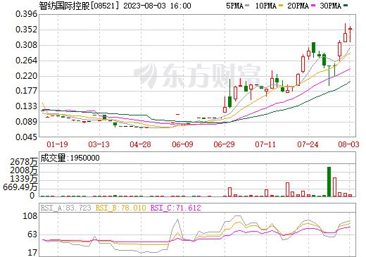 智纺国际控股(08521)