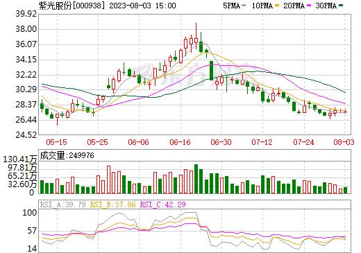 紫光股份(000938)