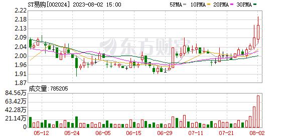 苏宁拟以48亿元收购家乐福中国80%股权
