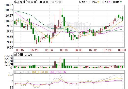 锦江投资(600650)