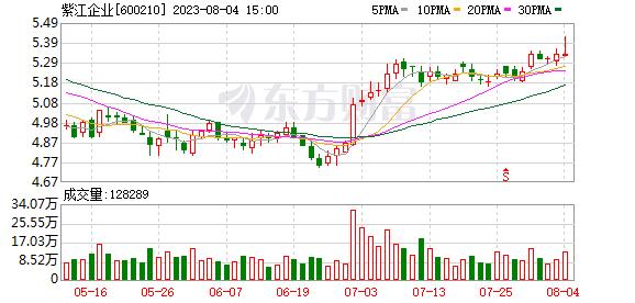 自强企业(600210)保证金信息(06-12)