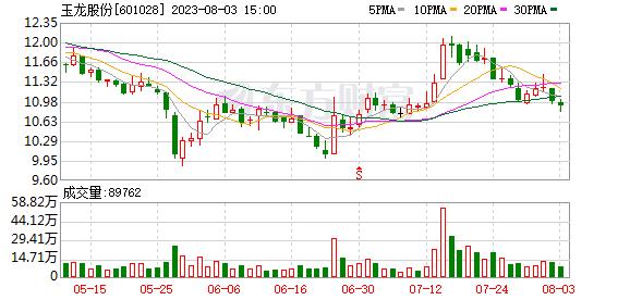江苏玉龙钢管股份有限公司关于股东股份质押的公告